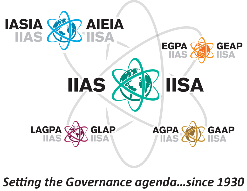 IIAS Governance Week 2020